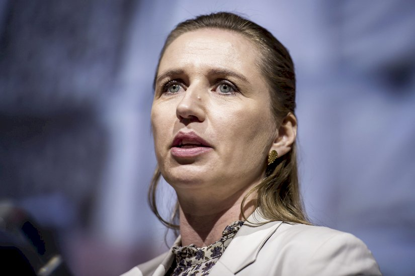 8109135feec Mette Frederiksen for syg til tv-debat: Her er hendes afløser