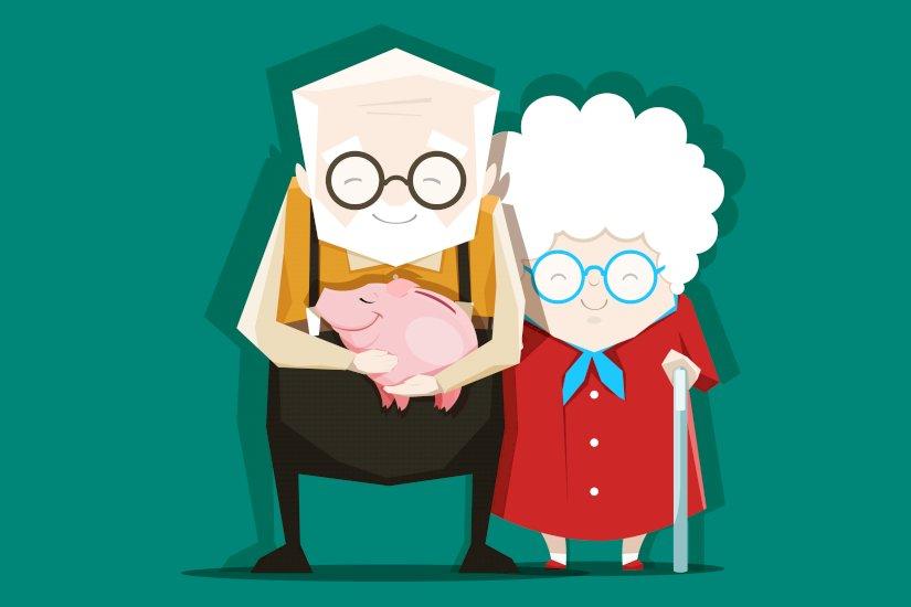 Pensionistpar