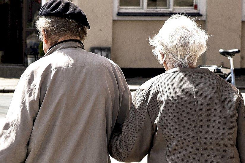 Flere danskere trækker sig før pensionsalderen: Mange hænger i strengen til sidst