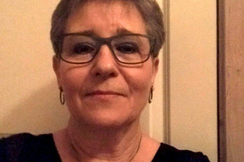 Susanne slidt ned af hårdt arbejde: Jeg kan ikke mere med den skulder
