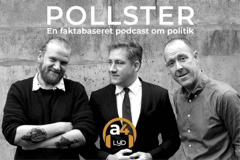 Pollster Podcast: En Radikal højredrejning og Alternative muligheder