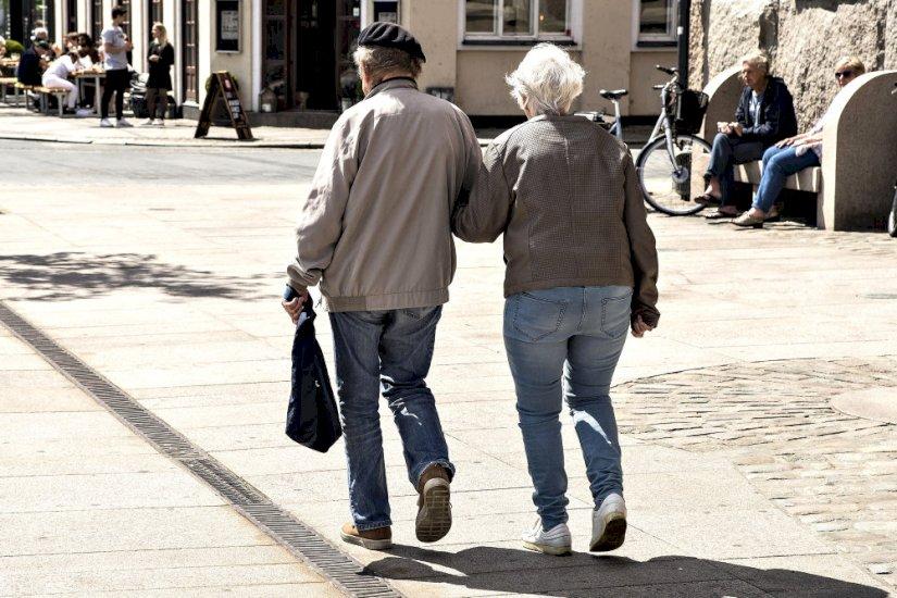 Danskerne bliver ældre: Stiller ekstra krav til pensionen