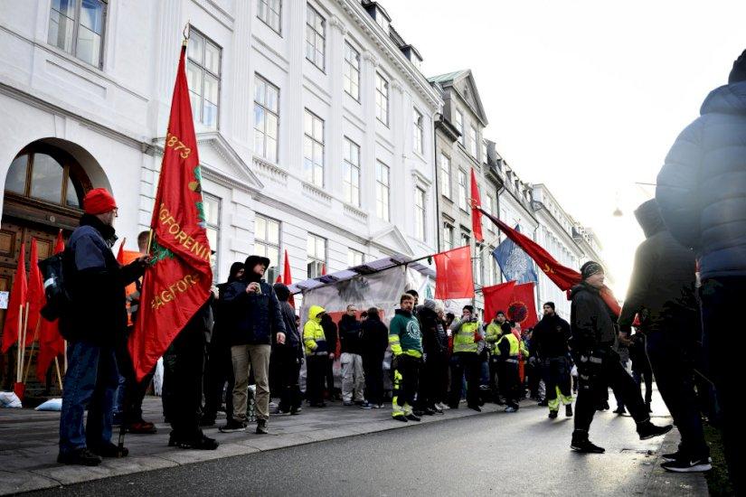 OK20: Forligsmand giver parter indtil tirsdag