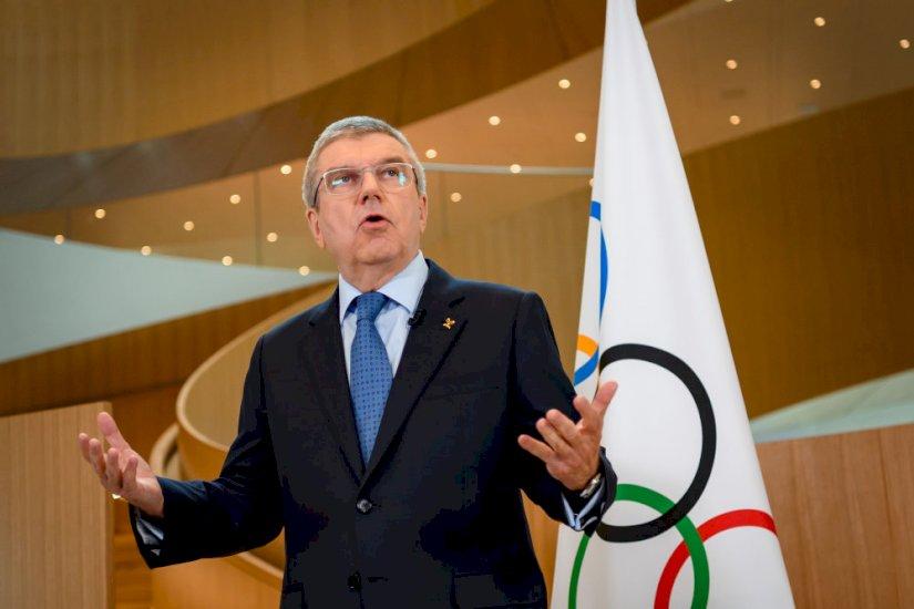 IOC: Flere lande kræver OL udskudt