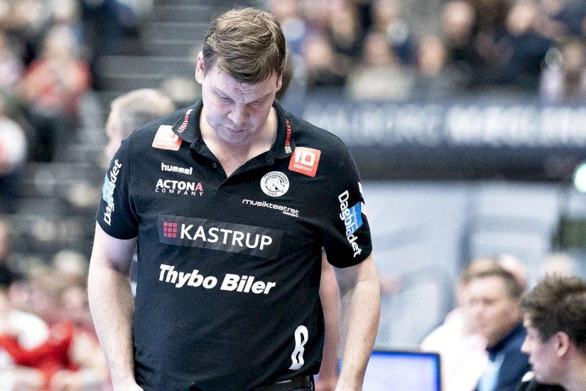 Danske håndboldligaer lukkes ned