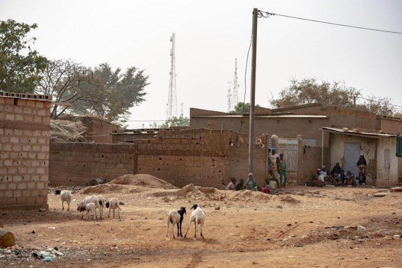 Rapport: Halv milliard kan ende i fattigdom under coronakrise