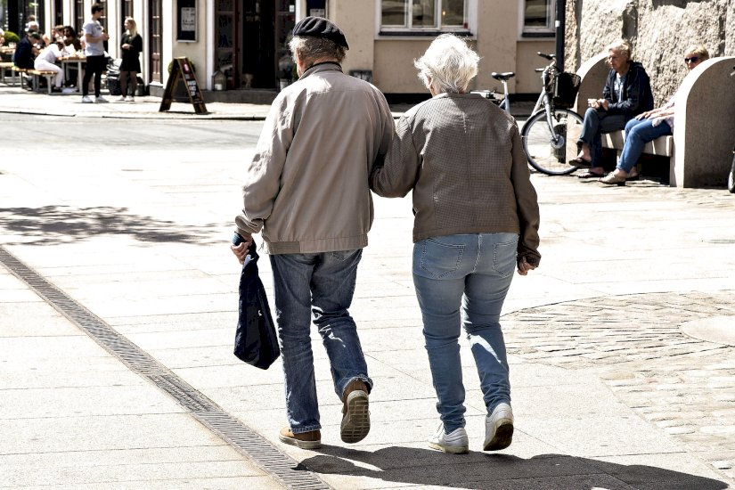 Hverken tak eller farvel: Coronakrisen snyder seniorer for en ordentlig afsked på jobbet