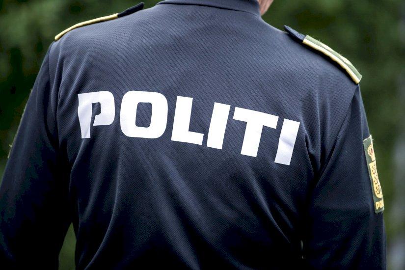 Dansk betjent overfaldet: Her er dommen
