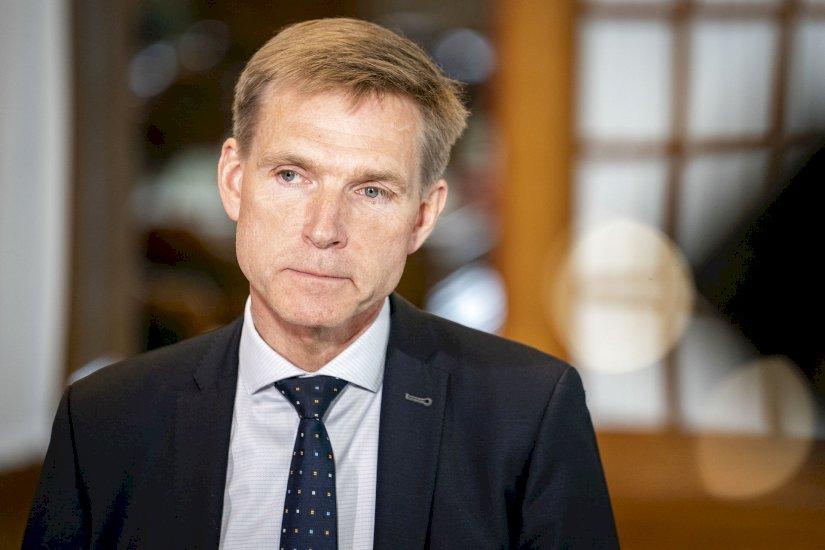 DF-politiker til Thulesen Dahl: Gå af!