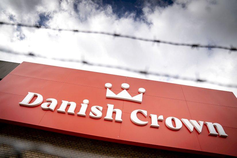 Tillidsfolk på Danish Crown: Vores kolleger er nervøse