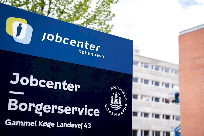 jobcenter_Valby