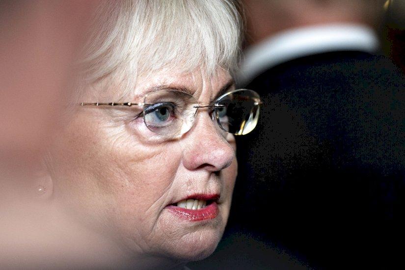 Pia Kjærsgaard DF: Han skal tvinges til en forklaring