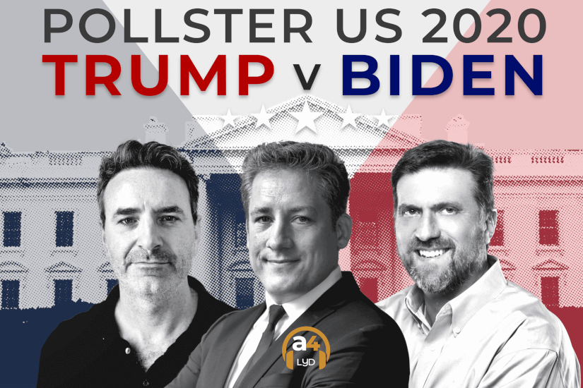 Pollster US 2020: The Battle of Florida