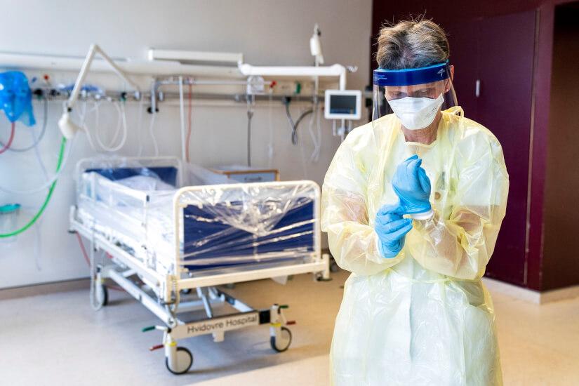 oversygeplejerske