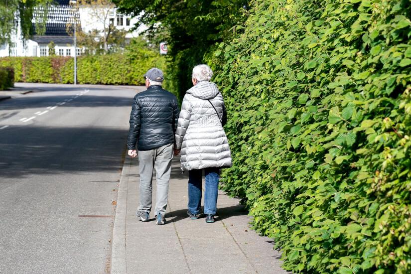 Forsker med gode råd til nutidens pensionister: Slap nu lidt af