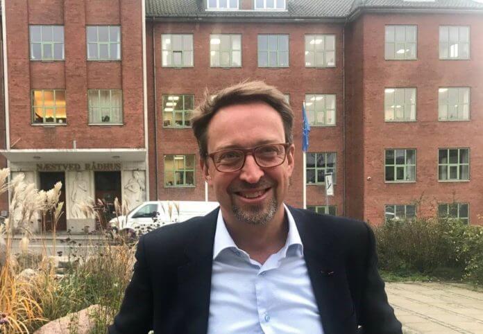 Interview med ny formand for velfærdschefer: Der er alt for meget juristeri