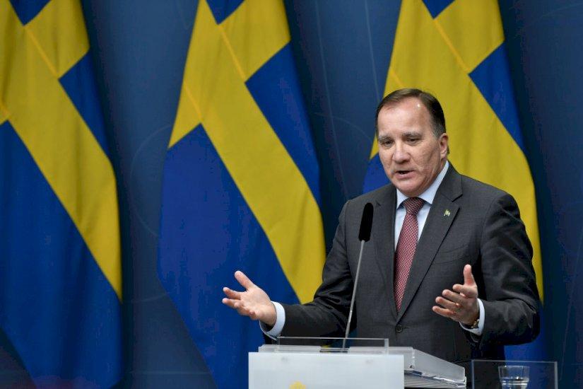 Corona er den tredjemest almindelige dødsårsag i Sverige