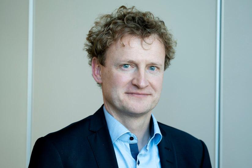 Morten Bødskov henter ny særlig rådgiver