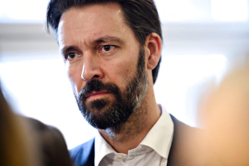 Folketinget giver EU-forslag gult kort: Vi vil beskytte den danske model med alle midler