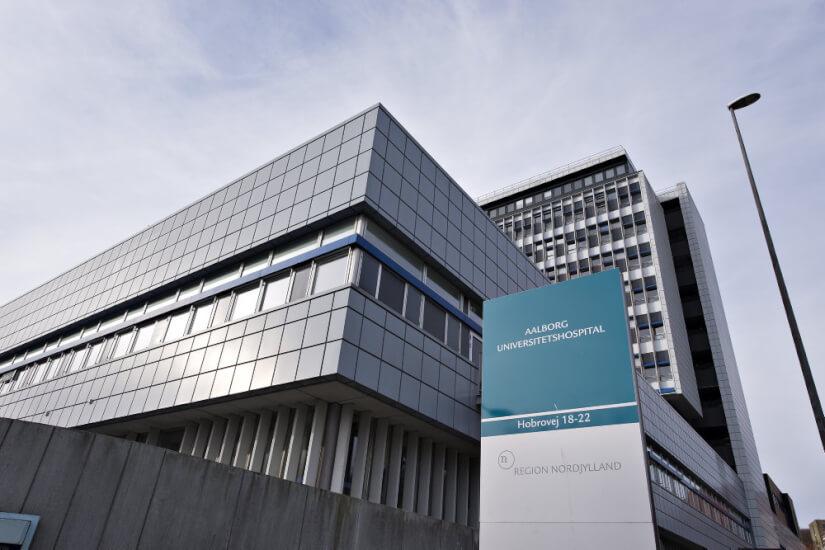 Hospital_Henning_Bagger