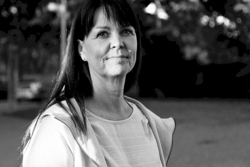 Mia Kristina Hansens bøn: Hjælp psykiatrien nu