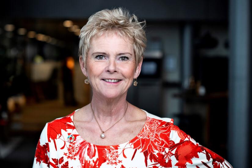 Lizette Risgaard: Forventet underforbrug i 2020 understreger behov for mere fleksibel budgetlov