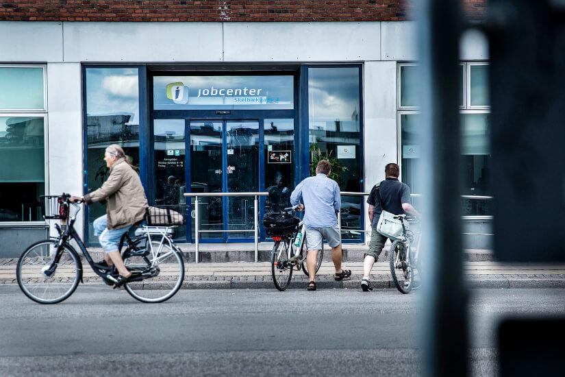 Jobcenter_i_Skelb__kgade_p___Vesterbro_i_K__benhavn_Thomas_Lekfeldt_Ritzau_Scanpix