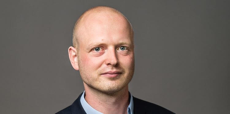 Jonas Schytz Juul skifter ministeriet ud med fagbevægelsen
