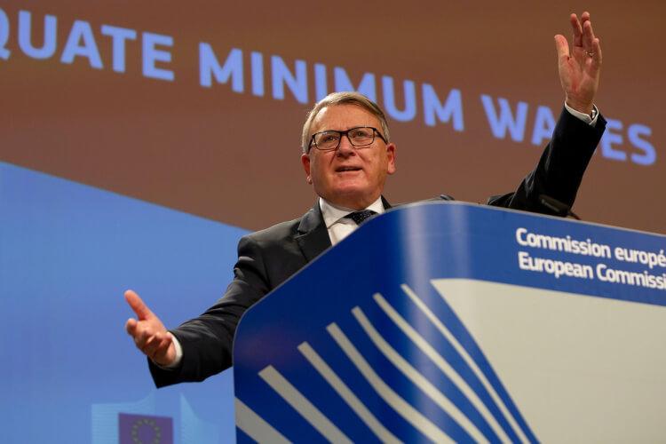 Forsøg på at bremse mindsteløn i EU mislykkes: Nu har Danmark to muligheder