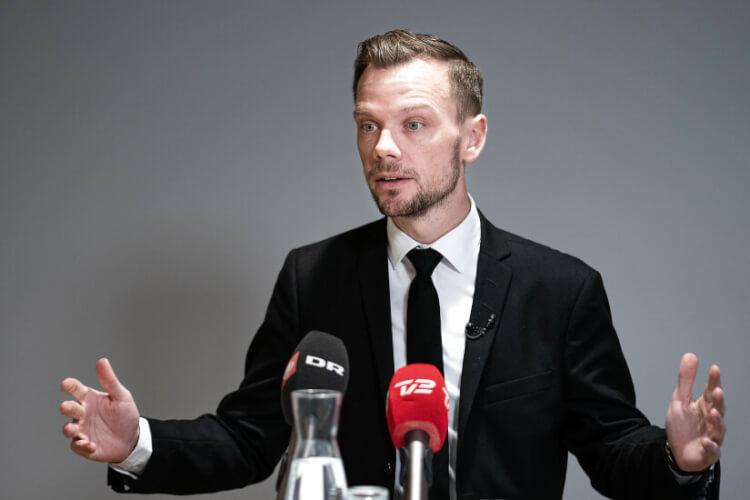 Hummelgaard om lovbestemt mindsteløn i EU: Vi skal have en juridisk vurdering