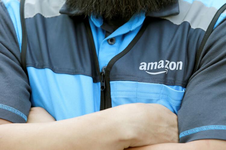 Valg om første Amazon-fagforening nogensinde