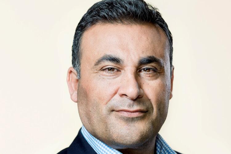 Naser Khader: 3F tager medarbejdere som gidsler i krisetid