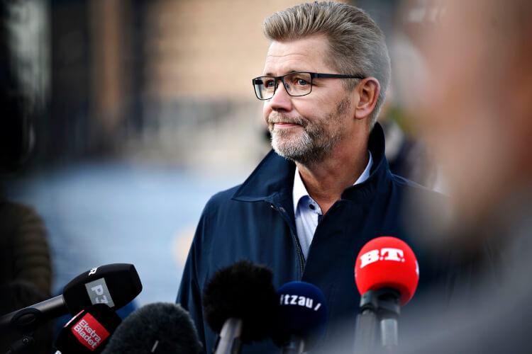 Advokatundersøgelse af Frank Jensen finder 12 krænkelsessager