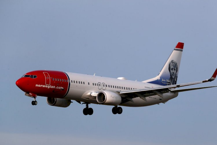 Norwegian får underskud på 17 milliarder kroner