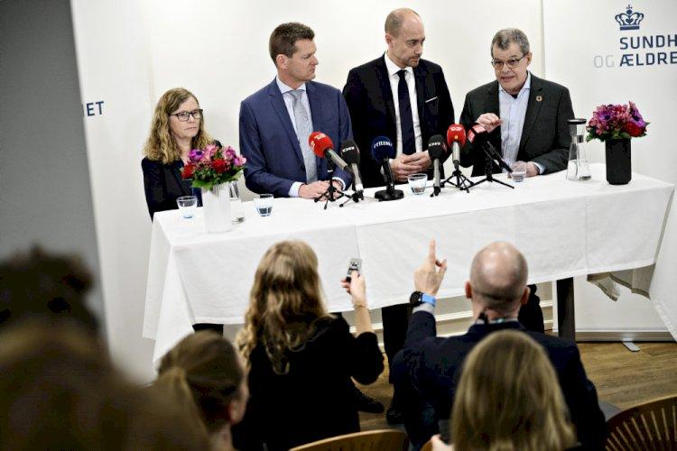 Flertal af danskere: Regeringen har klaret et år med corona godt