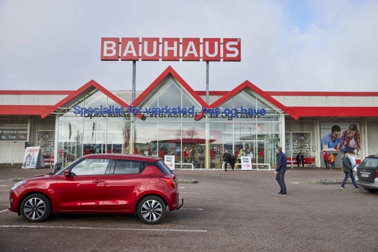 Bauhaus overvejer rettens vej for at få åbnet byggemarkeder