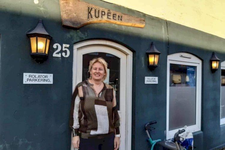 Kirstens værtshus var tæt på lukning: Nu får hun uventet støtte fra lokalområdet