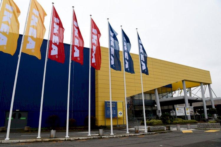 Ikea-chefer anklages for overvågning af ansatte