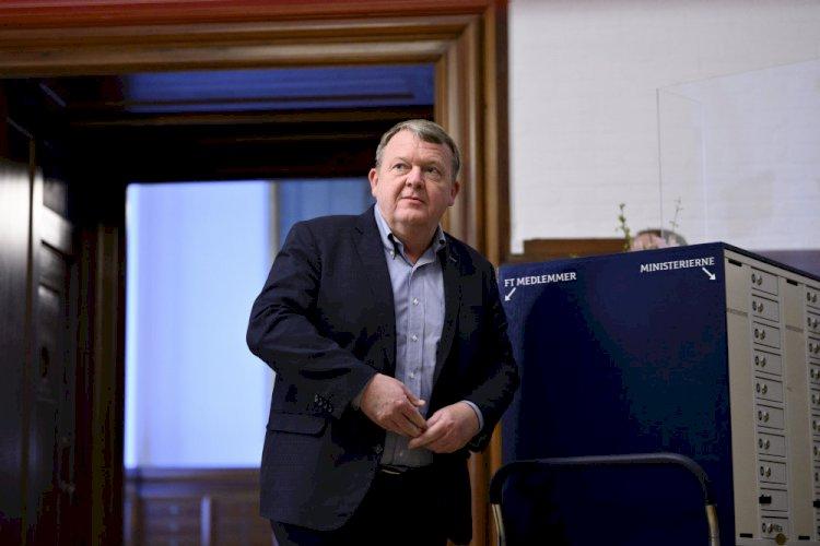 Hvis valg i 2023: Løkke tror han finder tilbage på stemmesedlen