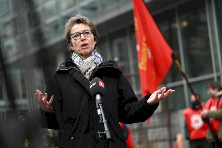 Sygeplejersker stemmer nej til OK21: Formand udelukker ikke konflikt