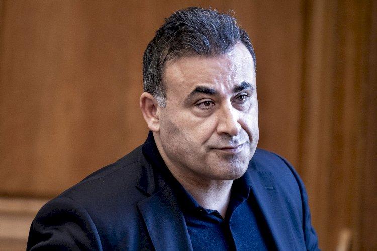 Efter beskyldninger: Naser Khader sygemeldt