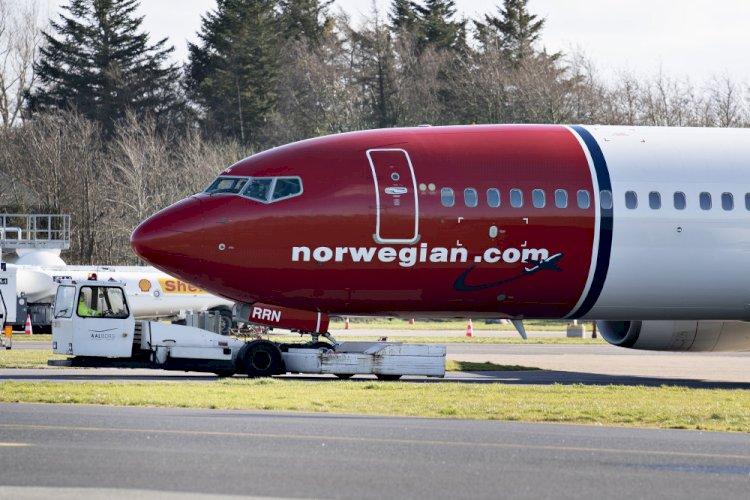 Dommer godkender Norwegians redningsplan