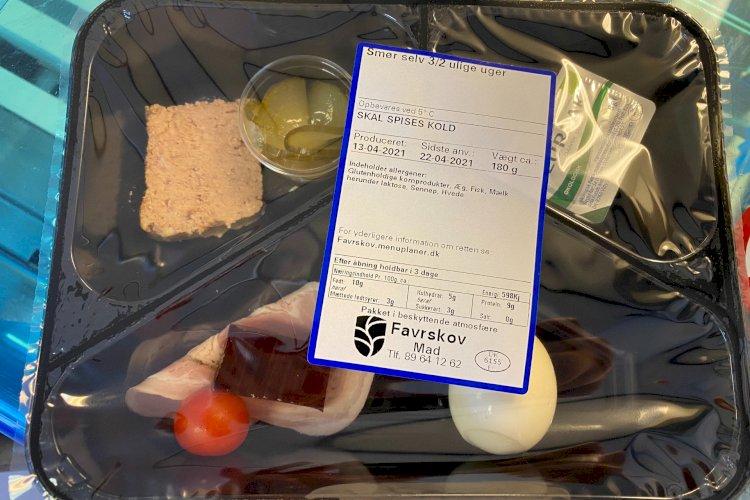 Ældre tvinges til at vælge bestemt madpakke – ellers er der ingen hjælp