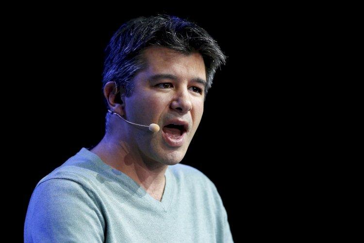 Uber-stifter og Amazon fører an: Spøgelseskøkkener buldrer frem globalt
