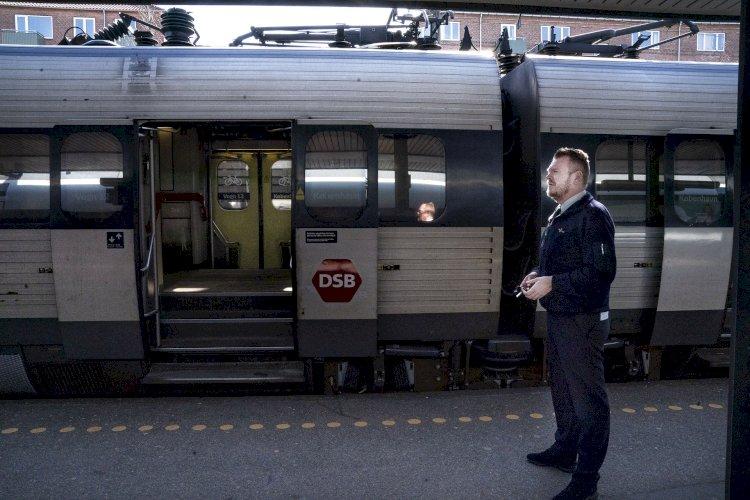 DSB eksperimenterede med personale-brug: Aflyste 22 tog uden grund