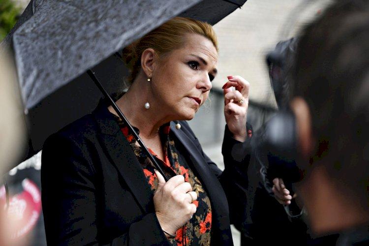 Fem embedsmænd får kritik: Man er nødt til at lytte til det ubelejlige synspunkt