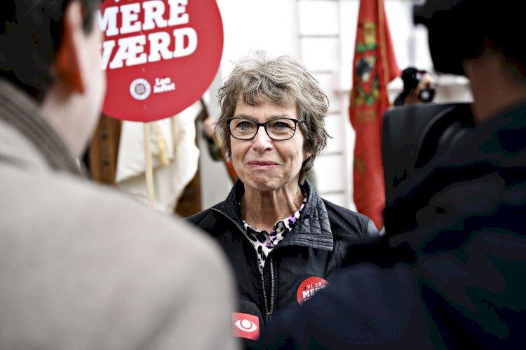 Grete Christensen vil afslutte Stallknechts 50 år gamle oprør: Det er anderledes denne gang