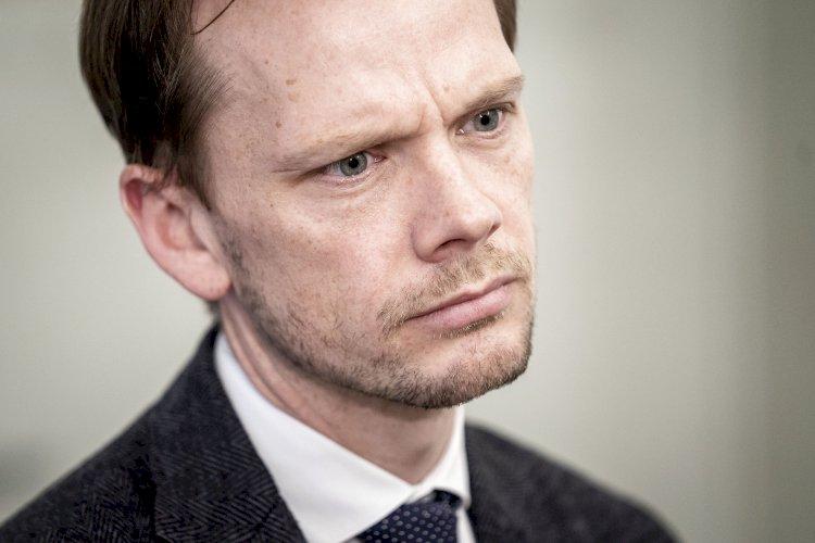 Hummelgaard vil hjælpe ledige seniorer: Min onkel blev fyret efter 38 år i SAS