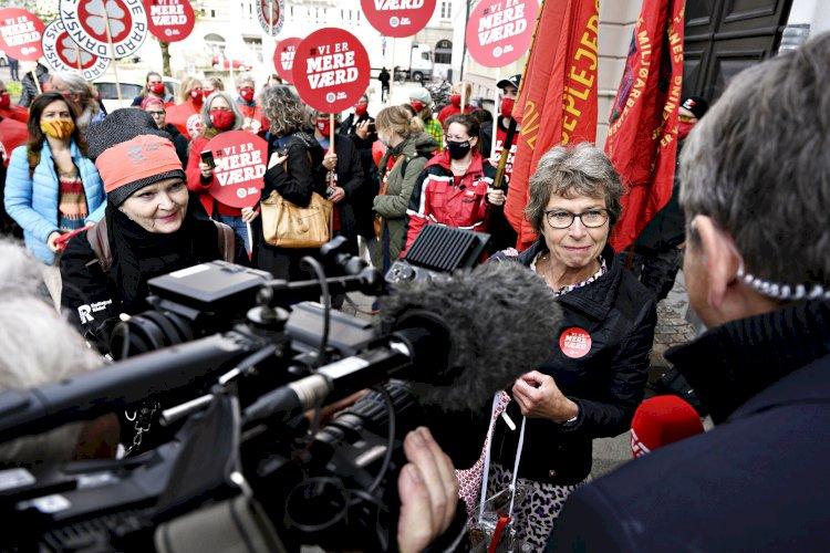 Grete Christensen: FH banede vejen for os