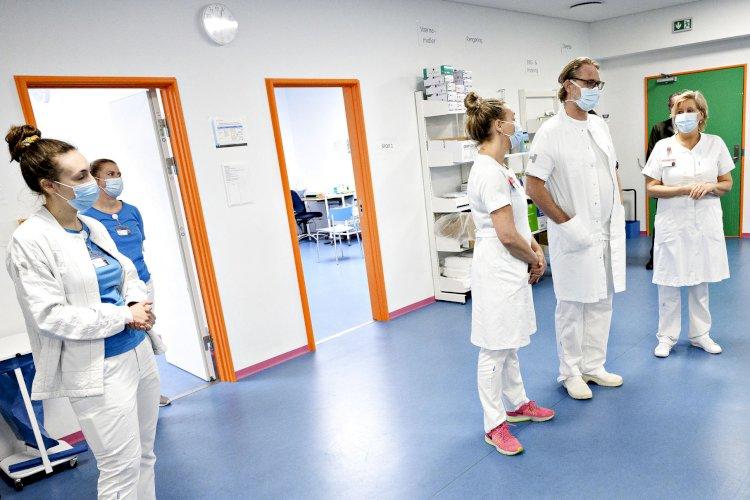 Mæglingsforslag splitter sygeplejersker: Det her er den største chance, der nogensinde har været
